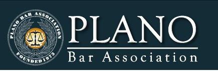Plano Bar Association Logo